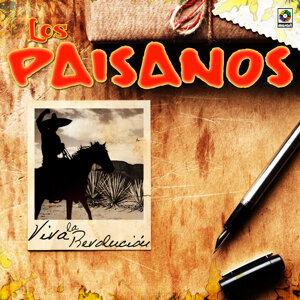 Los Paisanos 歌手頭像