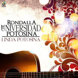 Rondalla De La Universidad Potosina 歌手頭像