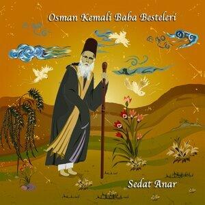 Sedat Anar アーティスト写真