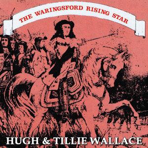 Hugh & Tillie Wallace 歌手頭像