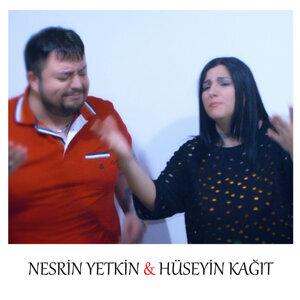 Nesrin Yetkin & Hüseyin Kağıt 歌手頭像