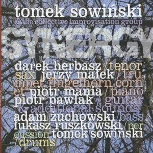 Tomek Sowinski & The Collective Improvisation Group 歌手頭像