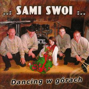 Sami Swoi 歌手頭像
