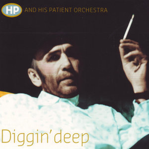 HP And His Patient Orchestra 歌手頭像