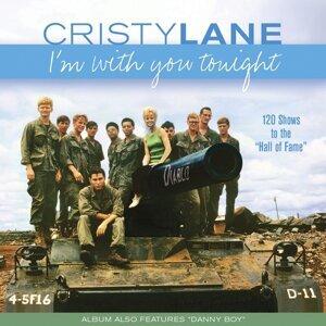 Cristy Lane 歌手頭像