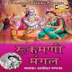 Damodar Pandya 歌手頭像