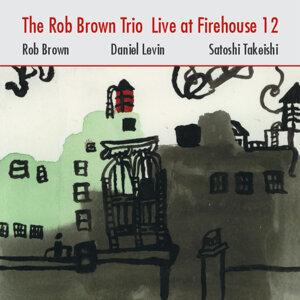 The Rob Brown Trio 歌手頭像