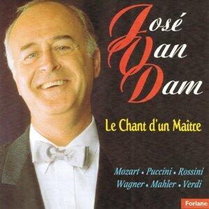 Jose Van Dam (荷賽‧范‧丹姆) 歌手頭像
