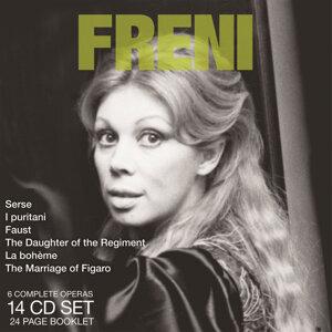 Mirella Freni (芙蕾妮) 歌手頭像