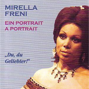 Mirella Freni (芙蕾妮)