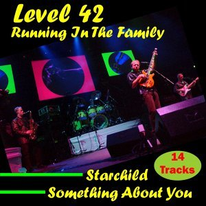 Level 42 (水平42樂團) 歌手頭像
