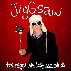 Jiggsaw 歌手頭像