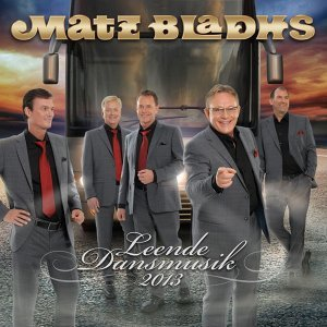 Matz Bladhs 歌手頭像
