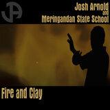 Josh Arnold, Meringandan State School