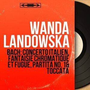 Wanda Landowska 歌手頭像