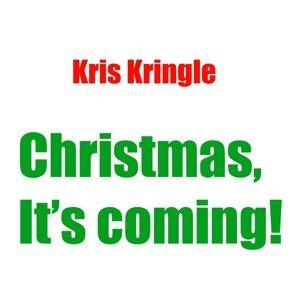 Kris Kringle 歌手頭像