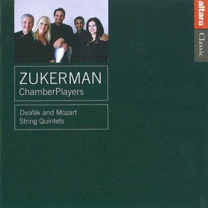 Zukerman Chamber Players 歌手頭像