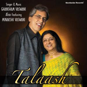 Ghansham Vaswani , Minakshi Vaswani 歌手頭像
