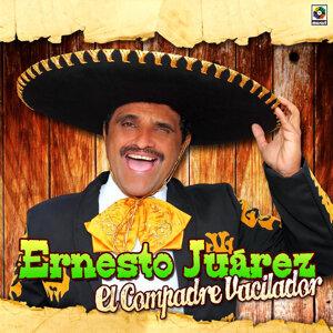 Ernesto Juarez 歌手頭像
