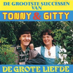 Tonny & Gitty 歌手頭像