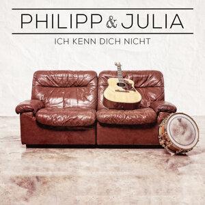 Philipp & Julia 歌手頭像