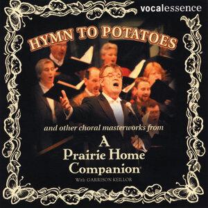 Philip Brunelle 歌手頭像