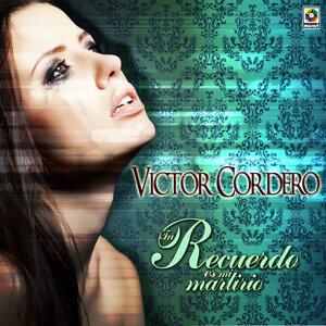 Victor Cordero アーティスト写真