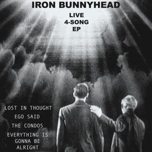 Iron Bunnyhead アーティスト写真