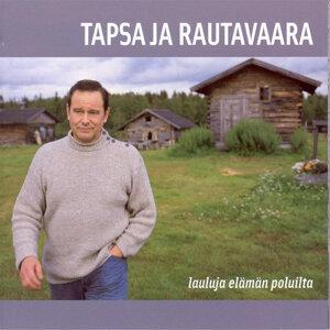 Tapsa Ja Rautavaara 歌手頭像