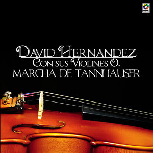 David Hernandez Con Sus Violines O. アーティスト写真
