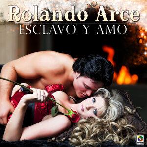 Rolando Arce 歌手頭像