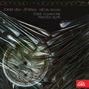 Czech Philharmonic Orchestra/František Belfín 歌手頭像