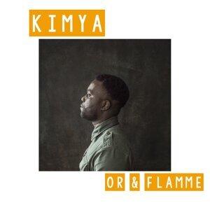 Kimya 歌手頭像