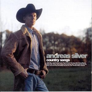 Andreas Silver 歌手頭像