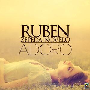 Ruben Zepeda Novelo アーティスト写真