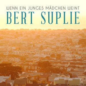 Bert Suplie アーティスト写真
