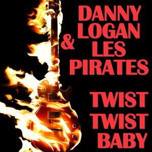 Danny Logan & Les Pirates 歌手頭像