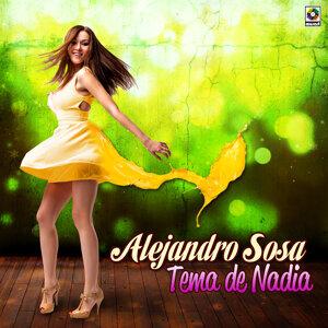 Alejandro Sosa 歌手頭像