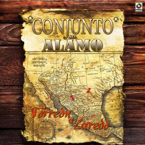 Conjunto Del Alamo 歌手頭像