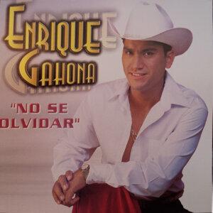 Enrique Gahona 歌手頭像