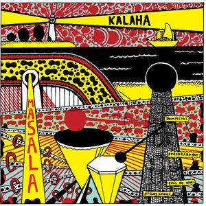 Kalaha アーティスト写真