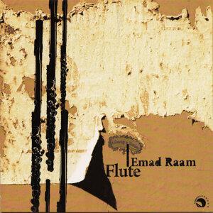 Emad Raam アーティスト写真