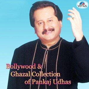 Pankaj Udhas 歌手頭像