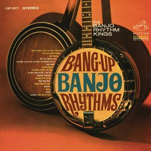 The Banjo Rhythm Kings 歌手頭像