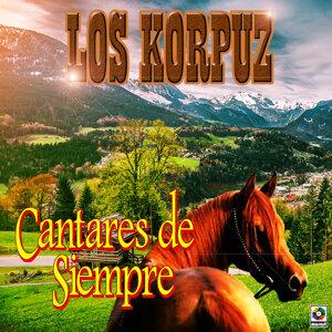 Los Korpuz 歌手頭像