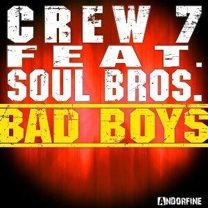 Crew 7 Feat. Soul Bros. 歌手頭像