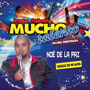 Noé De La Paz 歌手頭像