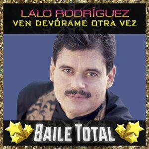 Lalo Rodríguez 歌手頭像
