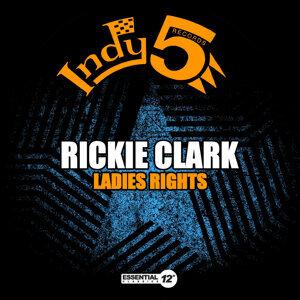 Rickie Clark 歌手頭像