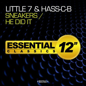 Little 7 & Hass-C-B 歌手頭像